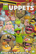 The Muppets Omnibus image