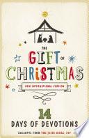 NIV  Gift of Christmas  14 Days of Devotions  eBook