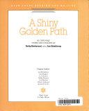 A Shiny Golden Path