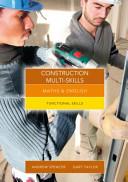 Maths   English for Construction Multi skills