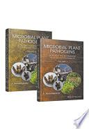 Microbial Plant Pathogens
