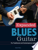 Expanded Blues Guitar Book