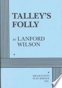 Talley s Folly
