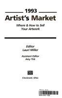 Artist's Market, 1993