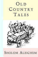 Pdf Old Country Tales