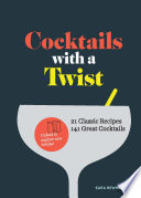 Cocktails with a Twist Book PDF