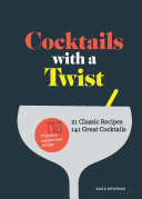 Cocktails with a Twist Pdf
