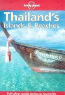 Thailand s Islands   Beaches