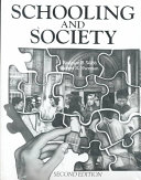 Schooling and Society