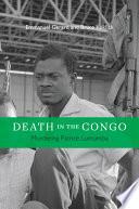 Death In The Congo PDF