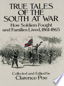True Tales Of The South At War Book PDF