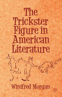 Pdf The Trickster Figure in American Literature Telecharger