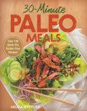30 Minute Paleo Meals