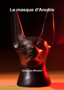 Le masque d'Anubis ebook