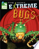 Animal Planet The Most Extreme Bugs Book