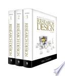 Encyclopedia of Research Design Book