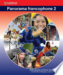 Books - Panorama Francophone 2 | ISBN 9781107572676