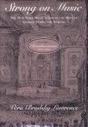 Reverberations, 1850-1856