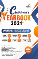 Children's Yearbook 2021 - 4th Edition