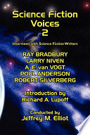 Science Fiction Voices # 2