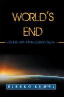 World's End Pdf/ePub eBook