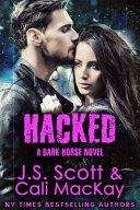 Hacked a Dark Horse Novel