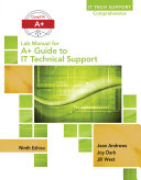 A  Guide to IT Technical Support  Hardware and Software