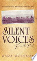 Silent Voices from the Past