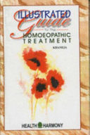 Illustrated Guide to Homoeopathic Treatment