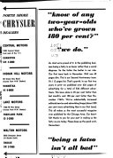 Omnibus and Chicago FM Guide