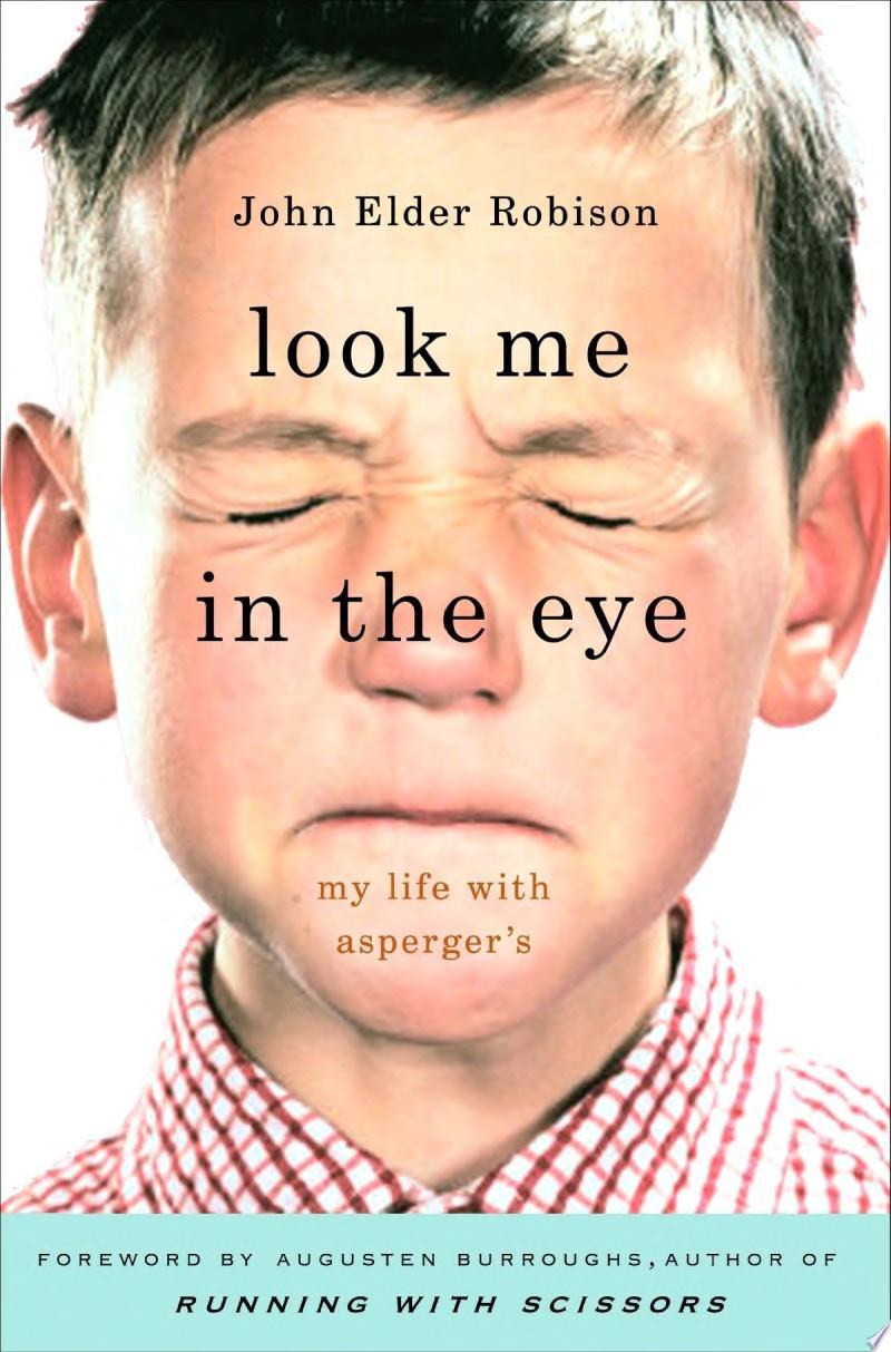 Look Me in the Eye image
