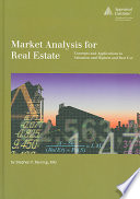 Market Analysis for Real Estate