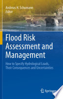 Flood Risk Assessment and Management Book