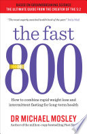 The Fast 800 Book