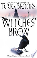 Witches  Brew Book