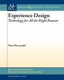 Experience Design ebook