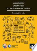 La formación del profesorado de español