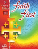 Faith 1st   Grade 3  Legacy Edition