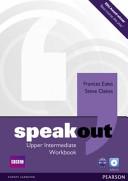 Speakout. Upper intermediate. Workbook. Without key. Per le Scuole superiori. Con CD-ROM