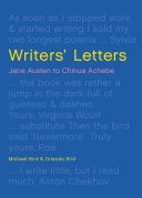 Writers  Letters