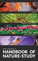 The Handbook of Nature Study - Trees
