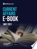 Current Affairs May E Book 2021   Download PDF Now