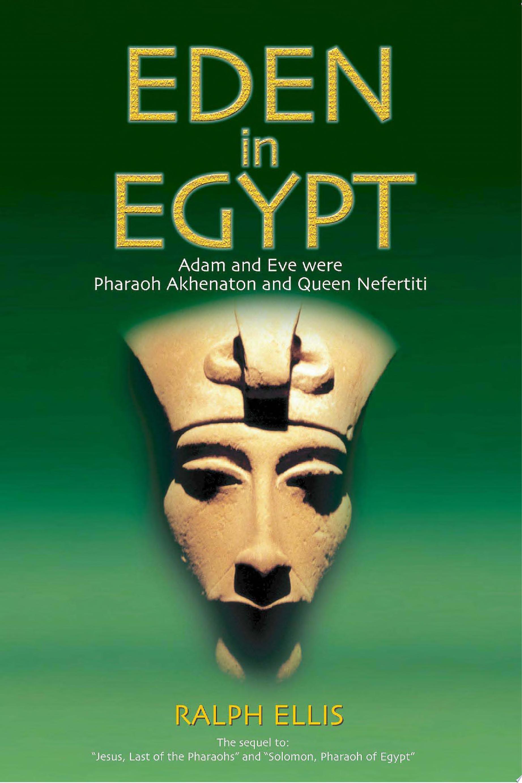 Eden in Egypt
