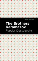 The Brothers Karamazov Pdf/ePub eBook
