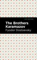 Pdf The Brothers Karamazov
