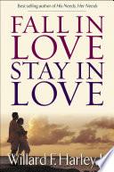 Fall in Love  Stay in Love
