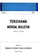 Yokohama Medical Bulletin