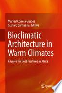 Bioclimatic Architecture in Warm Climates