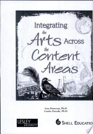 Integrating+the+Arts+Across+the+Content+Areas