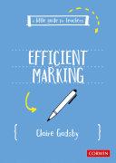 A Little Guide for Teachers  Efficient Marking